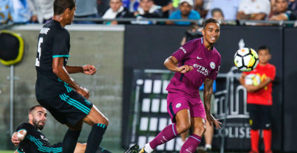 Danilo Manchester City