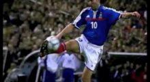 25 Millionen Views: das Zidane-Meisterwerk