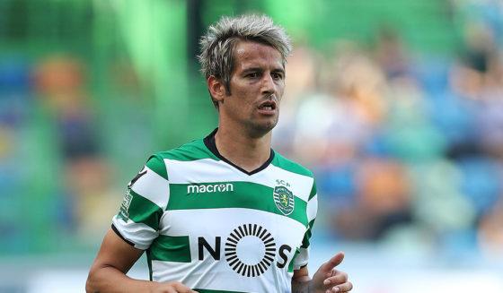 Fábio Coentrao Sporting