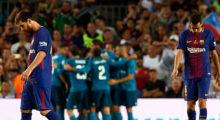Lionel Messi Sergio Busquets