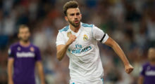 Borja Mayoral Real Madrid