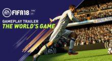FIFA 18: Team-Werte bekannt, Demo-Release Mitte September