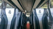 """Tour Bernabéu: Neue Pokale und """"Bus Experience"""""""