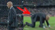 Zidane-Ärger über Benzemas vergebenes 3:2