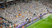 2017-09-13 grada fans bernabeu unten fern ganz