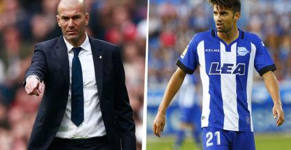 Zinédine Zidane Enzo Zidane