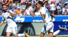 Daniel Ceballos Real Madrid
