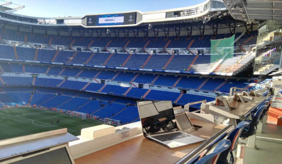 bernabeu real total
