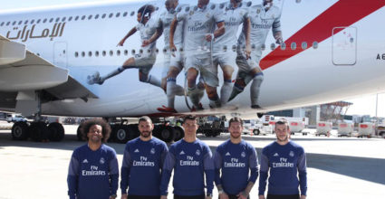 emirates real