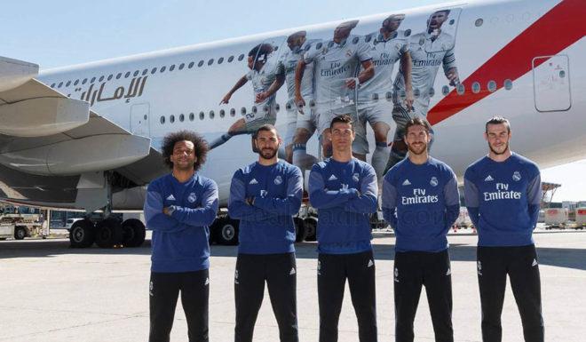 emirates rm