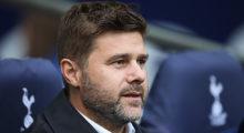Mauricio Pochettino Tottenham Hotspur