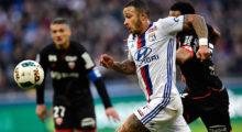 Memphis Depay Olympique Lyon