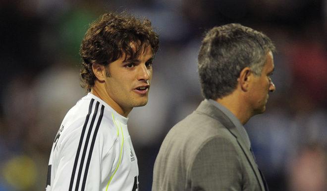 Pedro León José Mourinho
