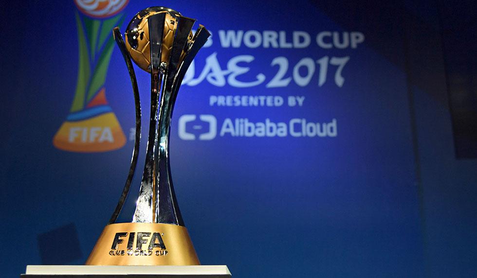 Klub Weltmeisterschaft