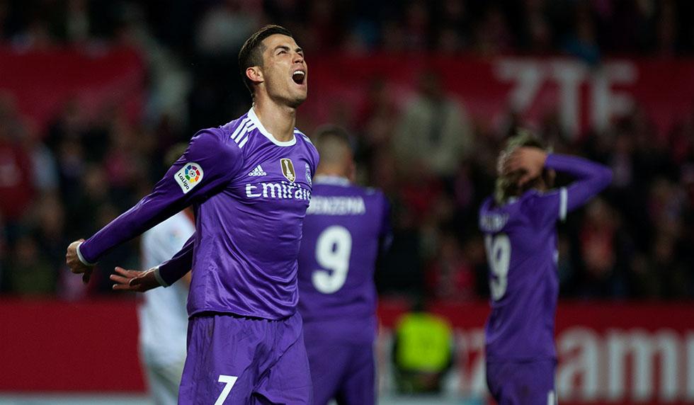 Ein Jahr für die Geschichtsbücher: Zidanes Real macht sich
