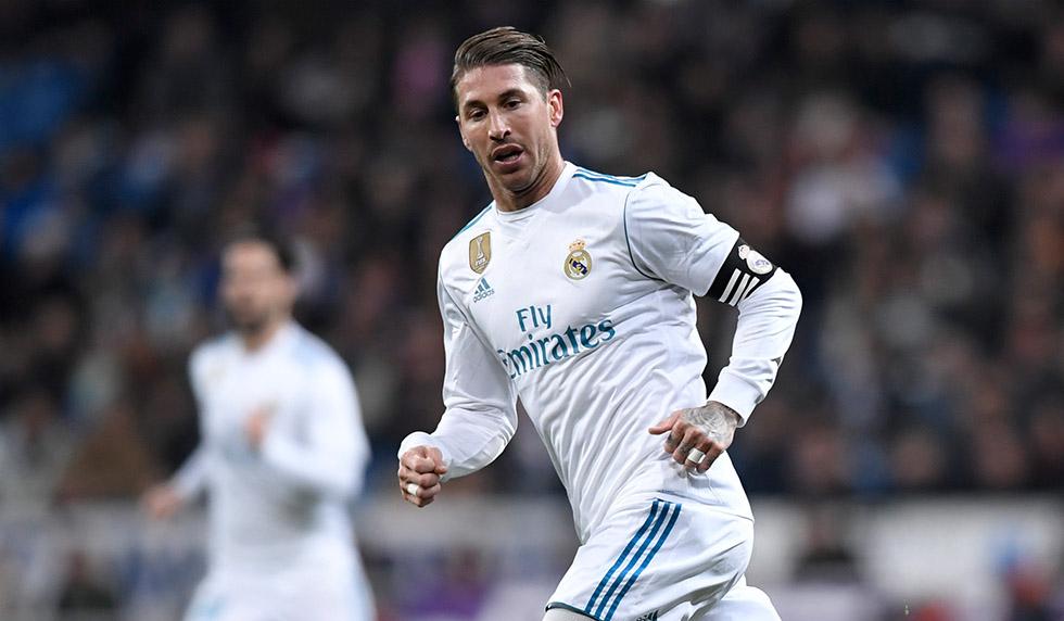 Ramos Und Co Heiß Auf Paris Wir Spielen Um Die Saison Real Total