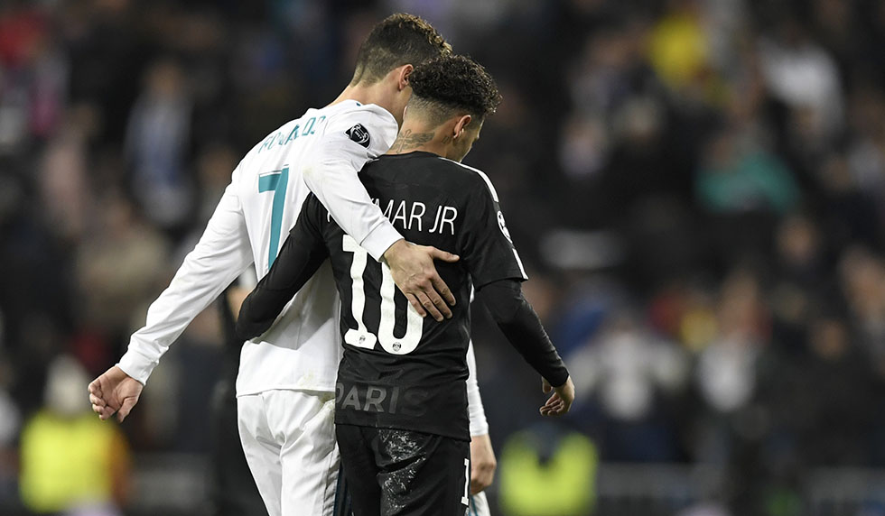 Paris Gegen Real Madrid Live Im Free Tv Sehen Real Total