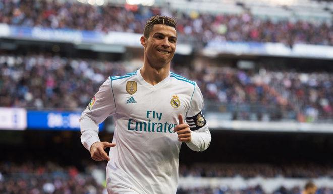 Real Madrid Kapitän