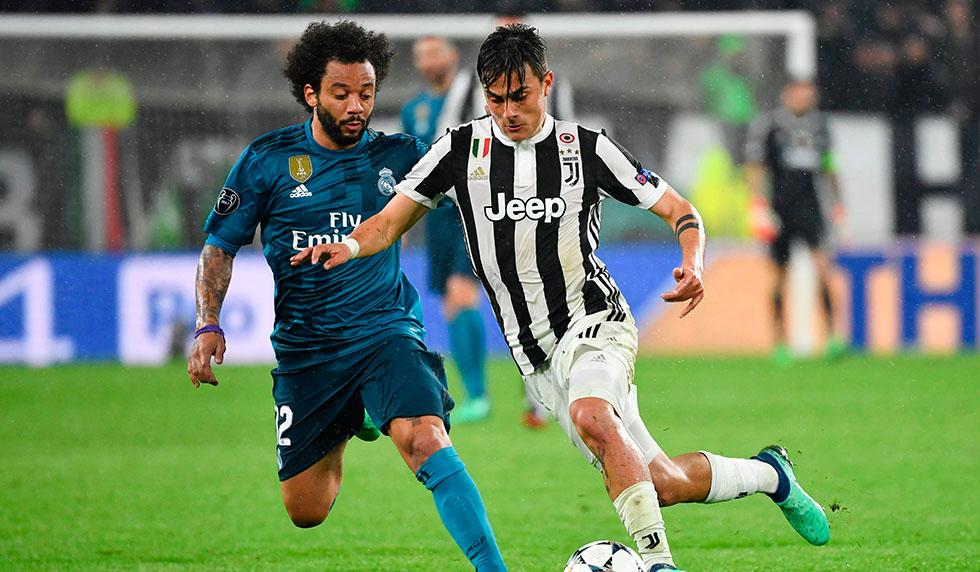 Juventus Liveticker