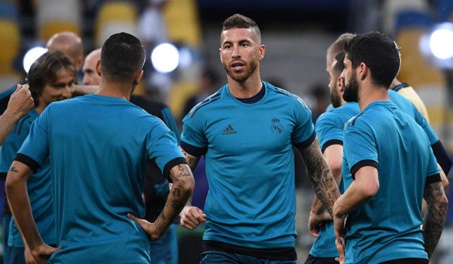 Real Madrid Testspiele