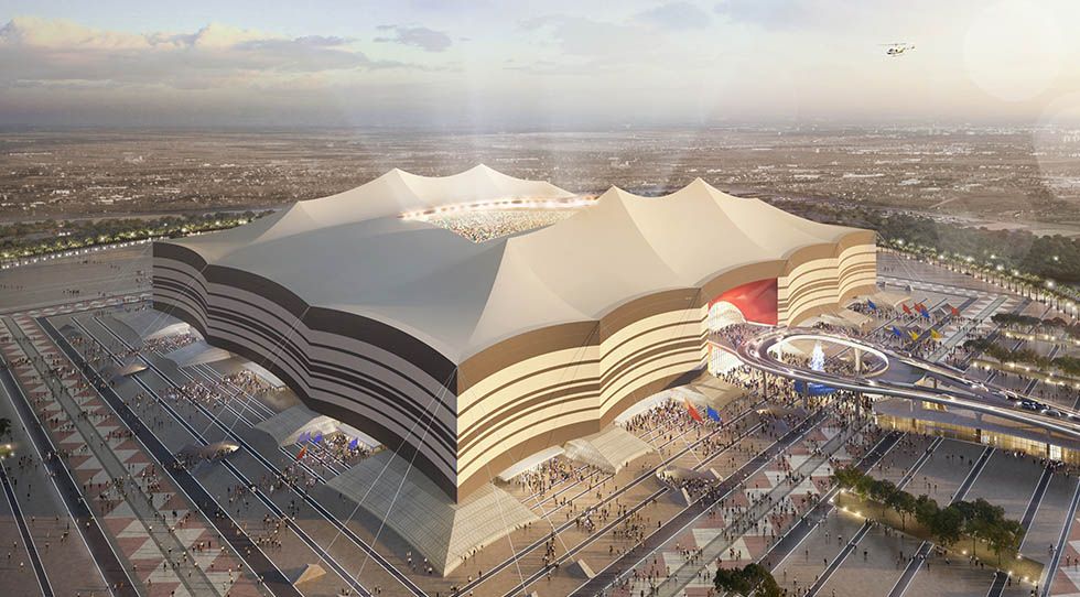 Alles Zur Fifa Winter Wm 2022 In Katar Real Total