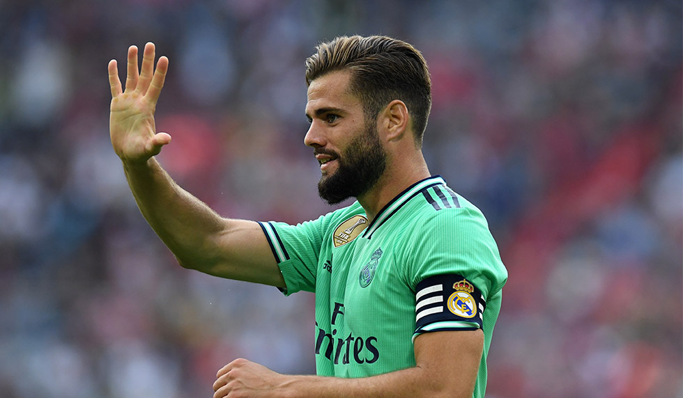 Villarreal Kader