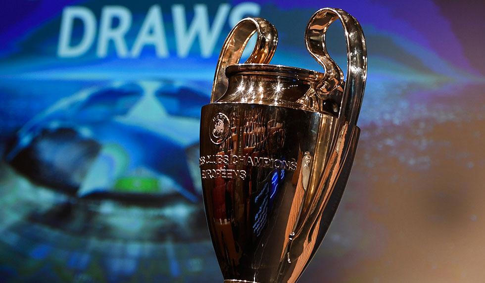Anstoß Champions League