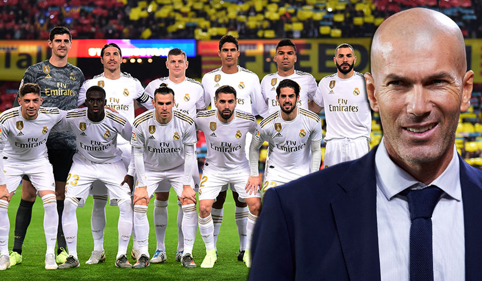 Real Madrid is great again REAL TOTAL