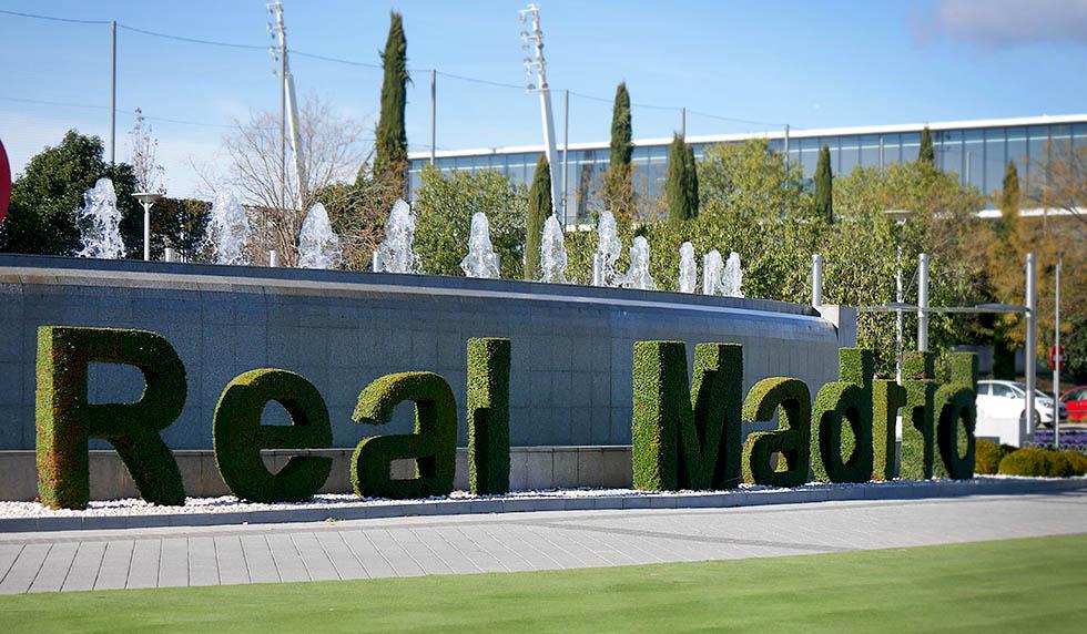 BREAKING: Corona-Fall bei Real Madrid – Spiele abgesagt - REAL TOTAL