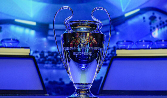 Wo Läuft Champions League Finale