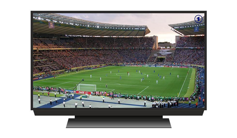 Amazon Fussballrechte
