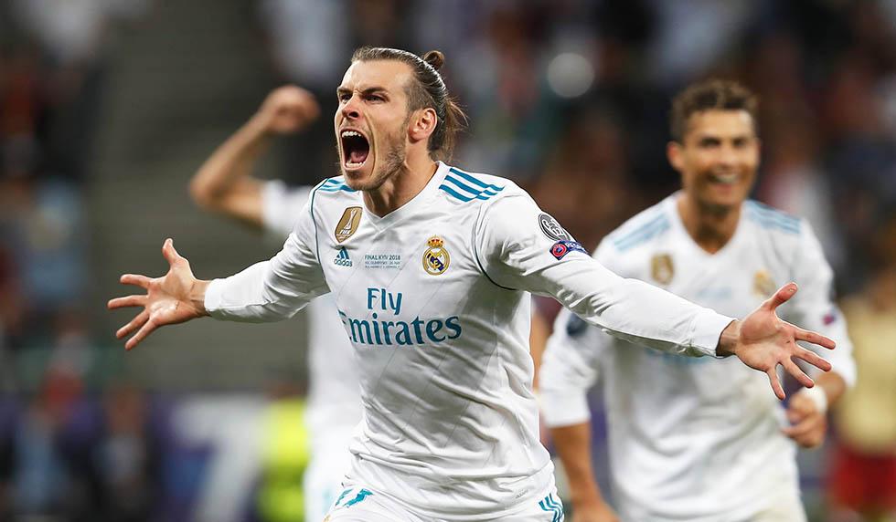 Zukunft bei Real Madrid? Gareth Bale feiert 32. Geburtstag