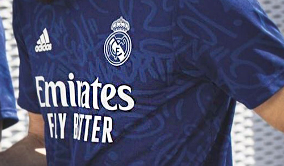 Neue Fotos: Real Madrids Auswärts-Trikots bald erhältlich